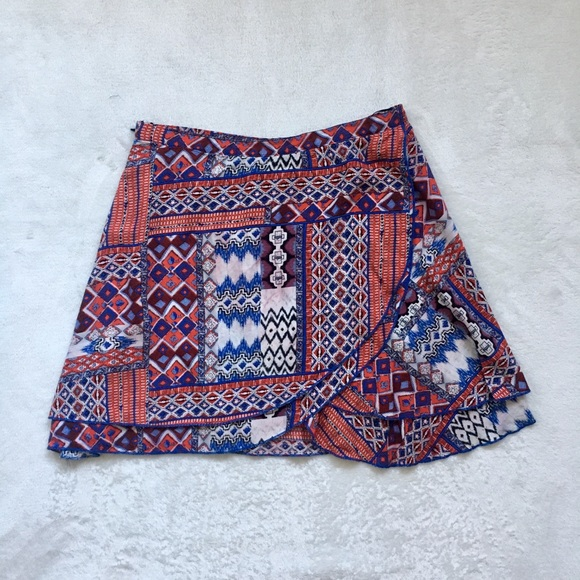 LF Dresses & Skirts - Rumor Boutique Skirt